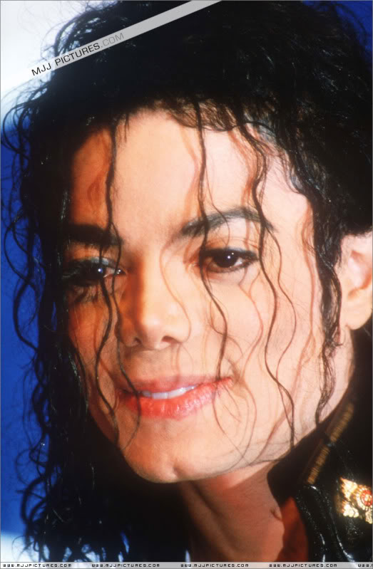 1992- Pepsi & Heal The World Foundation Press Conference 025-9-1