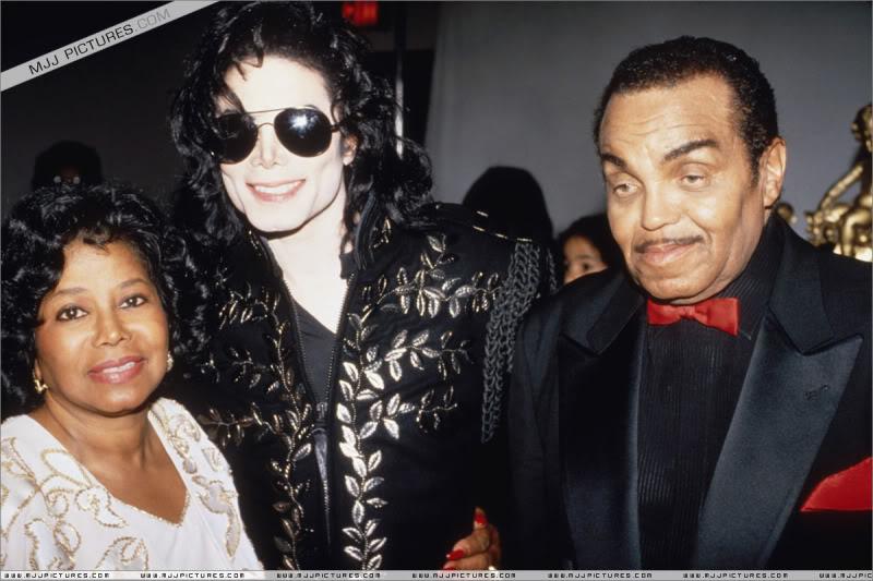 1994- The Jackson Family Honors 026-12