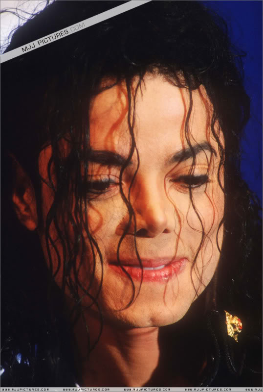 1992- Pepsi & Heal The World Foundation Press Conference 028-9