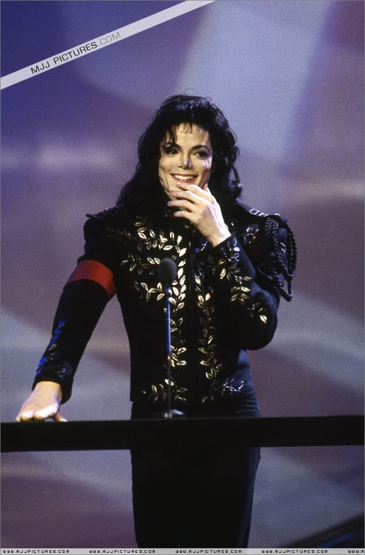1994- The Jackson Family Honors 029-12