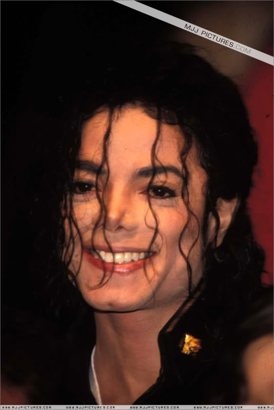 1992- Pepsi & Heal The World Foundation Press Conference 029-9