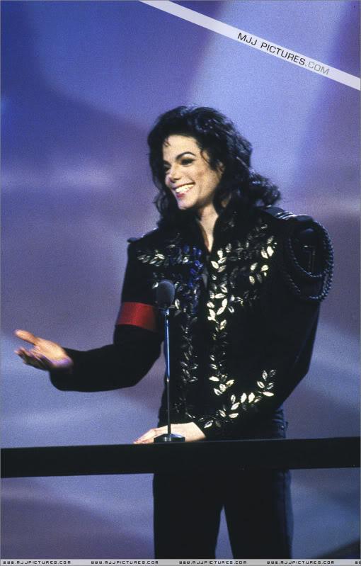 1994- The Jackson Family Honors 030-12