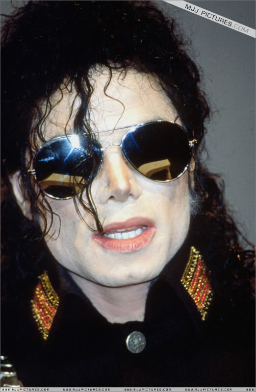1992- Heal The World Foundation Press Conference 030-8