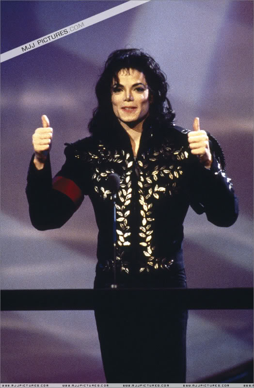 1994- The Jackson Family Honors 031-11
