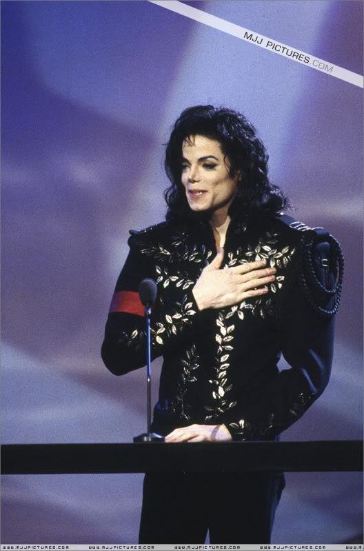 1994- The Jackson Family Honors 032-11