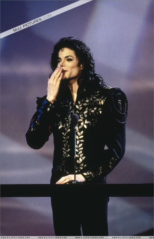 1994- The Jackson Family Honors 033-11