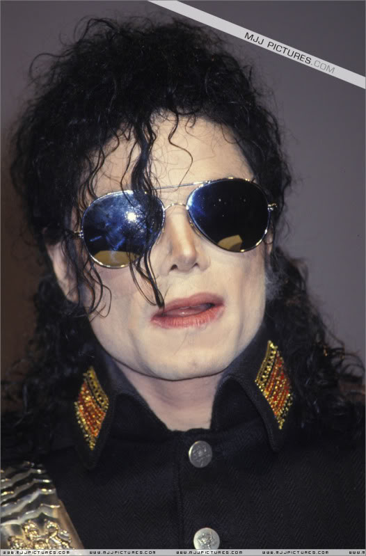 1992- Heal The World Foundation Press Conference 033-7