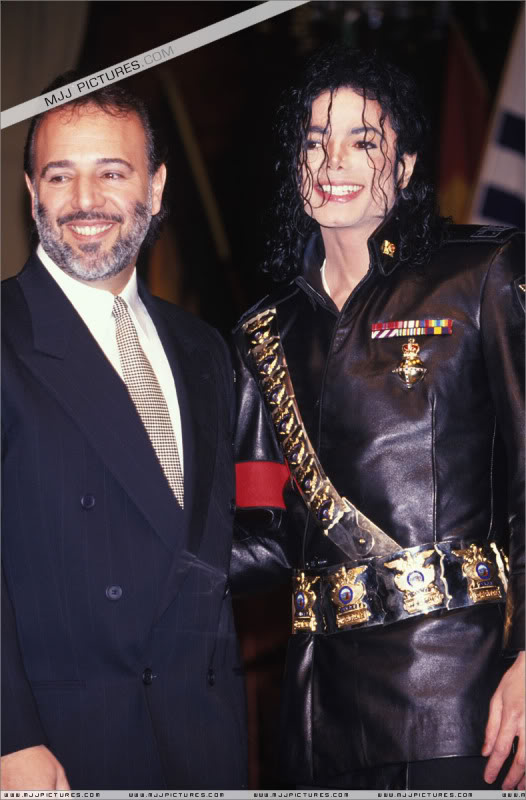 1992- Pepsi & Heal The World Foundation Press Conference 033-8