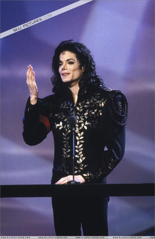 1994- The Jackson Family Honors 034-11