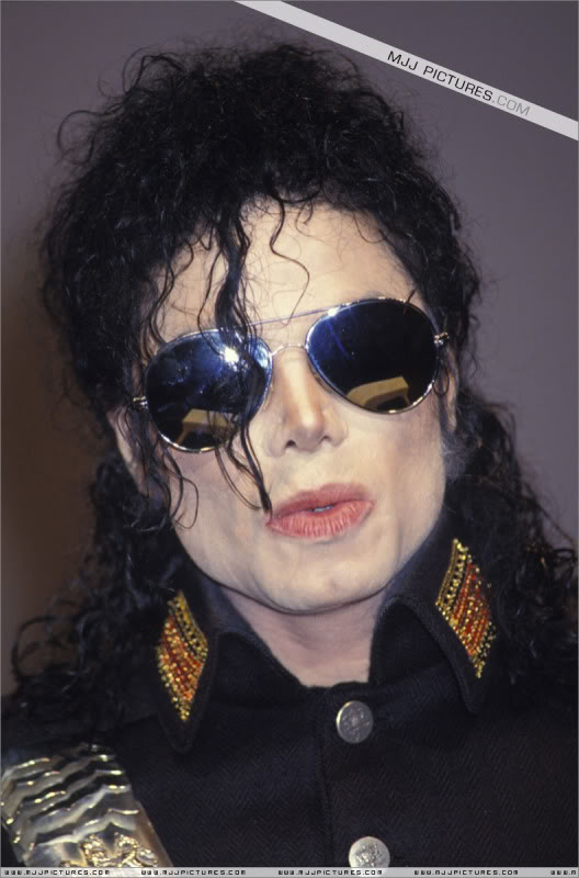 1992- Heal The World Foundation Press Conference 034-7