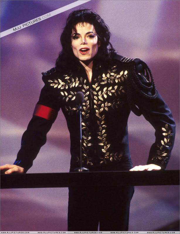 1994- The Jackson Family Honors 035-10