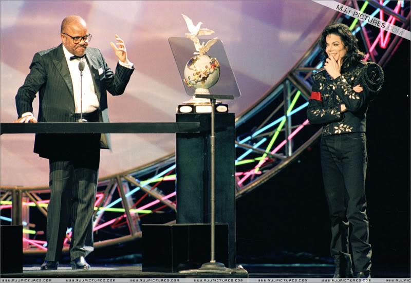 1994- The Jackson Family Honors 036-10