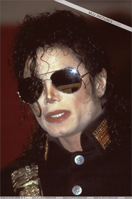 1992- Heal The World Foundation Press Conference 036-6