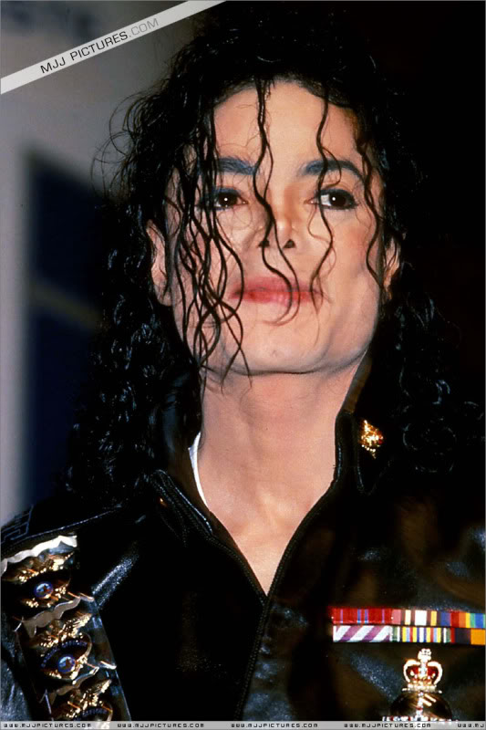 1992- Pepsi & Heal The World Foundation Press Conference 036-7