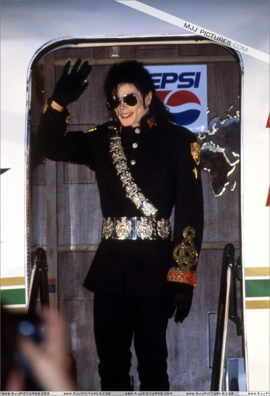 1992- Heal The World Foundation Press Conference 038-5
