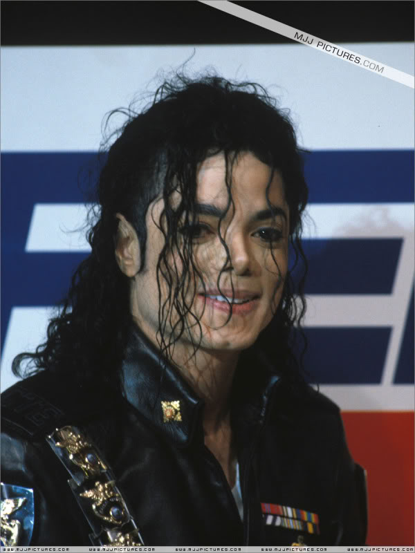 1992- Pepsi & Heal The World Foundation Press Conference 039-6