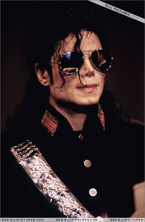 1992- Heal The World Foundation Press Conference 040-5