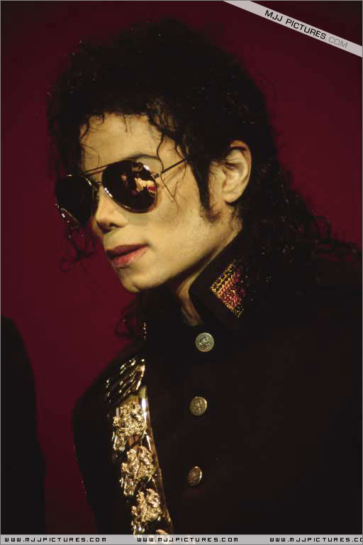 1992- Heal The World Foundation Press Conference 041-5