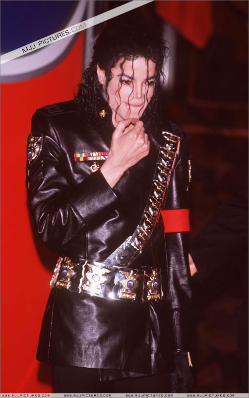 1992- Pepsi & Heal The World Foundation Press Conference 041-6