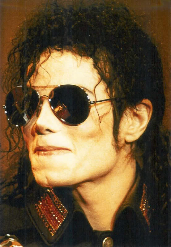 1992- Heal The World Foundation Press Conference 043-5