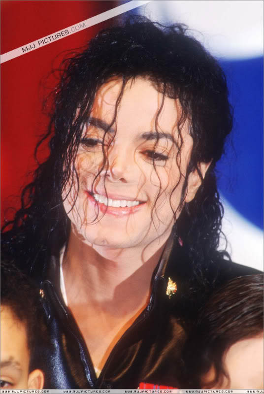 1992- Pepsi & Heal The World Foundation Press Conference 044-6