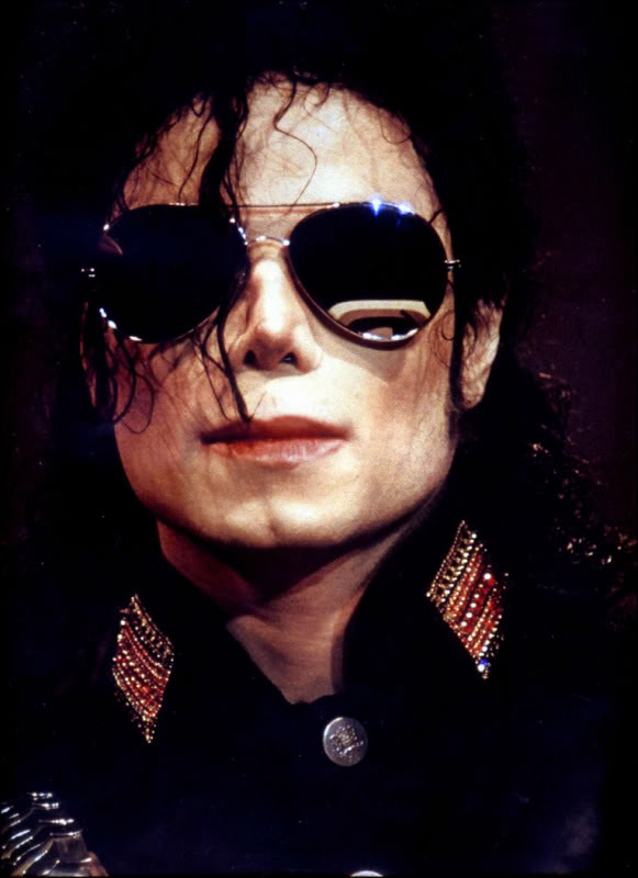 1992- Heal The World Foundation Press Conference 045-5