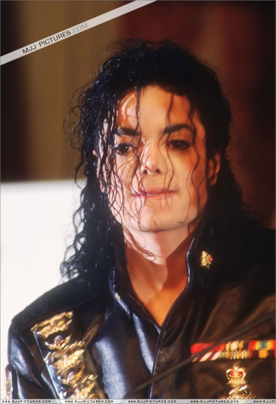 1992- Pepsi & Heal The World Foundation Press Conference 045-6