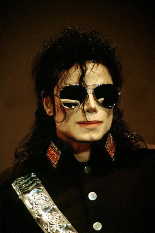1992- Heal The World Foundation Press Conference 046-4