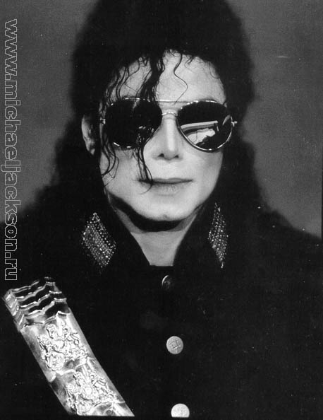 1992- Heal The World Foundation Press Conference 047-4