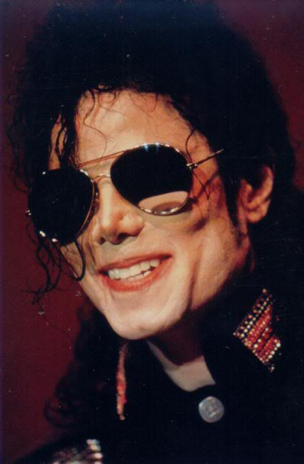 1992- Heal The World Foundation Press Conference 048-4