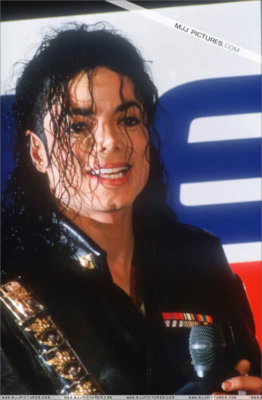 1992- Pepsi & Heal The World Foundation Press Conference 048-5
