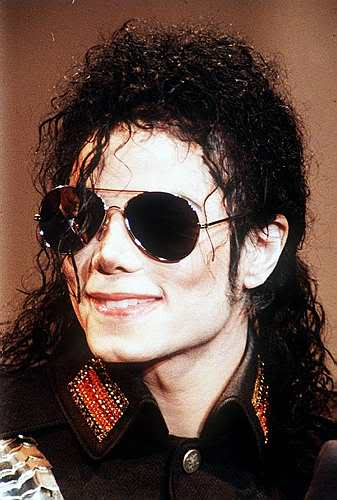 1992- Heal The World Foundation Press Conference 051-4