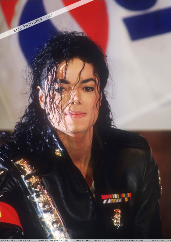 1992- Pepsi & Heal The World Foundation Press Conference 051-5