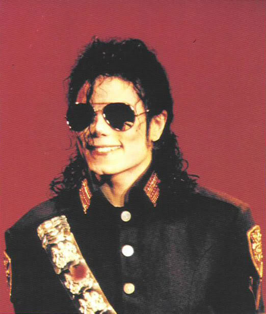 1992- Heal The World Foundation Press Conference 052-4