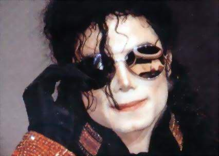 1992- Heal The World Foundation Press Conference 053-4