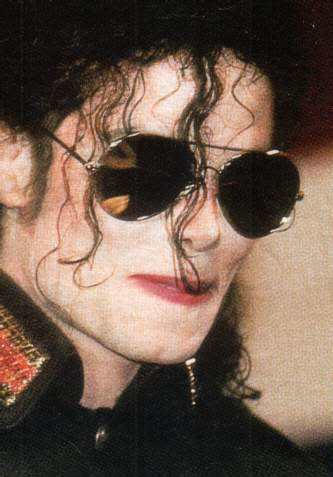 1992- Heal The World Foundation Press Conference 054-4