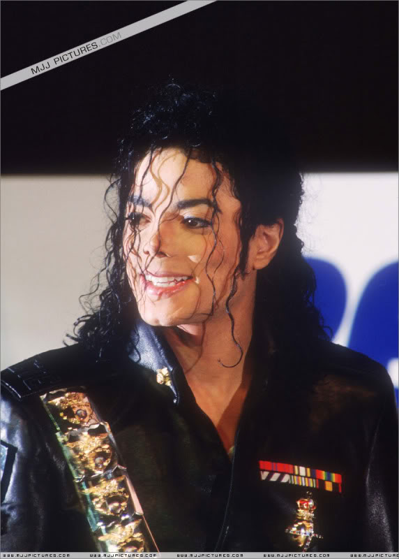 1992- Pepsi & Heal The World Foundation Press Conference 055-4