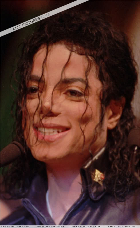1992- Pepsi & Heal The World Foundation Press Conference 056-4