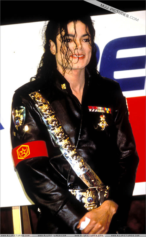 1992- Pepsi & Heal The World Foundation Press Conference 059-4