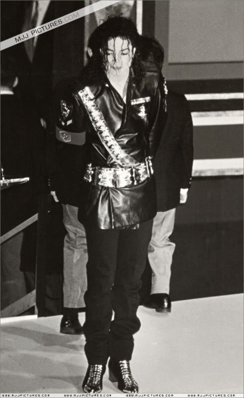 1992- Pepsi & Heal The World Foundation Press Conference 068-9