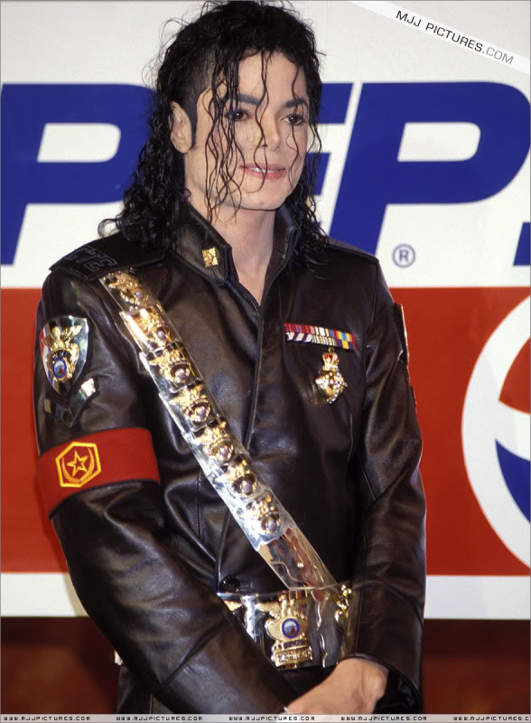 1992- Pepsi & Heal The World Foundation Press Conference 074-6