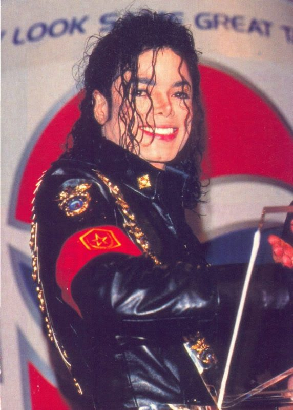 1992- Pepsi & Heal The World Foundation Press Conference 076-1-1