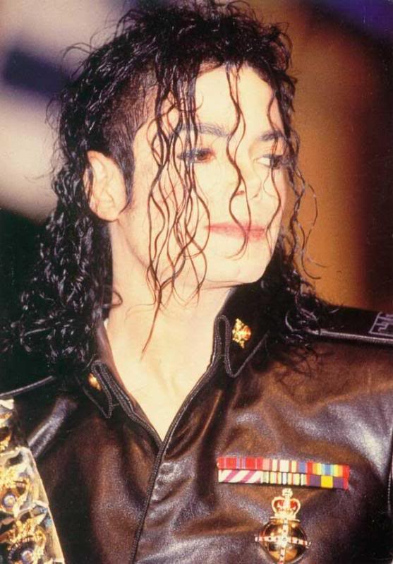 1992- Pepsi & Heal The World Foundation Press Conference 078-1-1