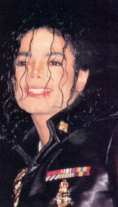 1992- Pepsi & Heal The World Foundation Press Conference 079-1-1