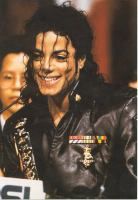 1992- Pepsi & Heal The World Foundation Press Conference 080-1-1