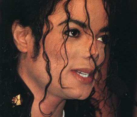 1992- Pepsi & Heal The World Foundation Press Conference 081-1-1