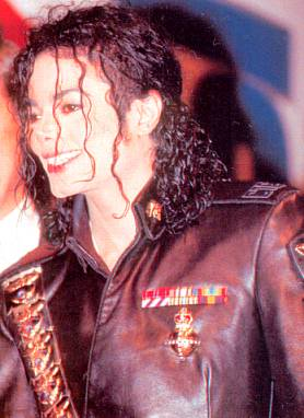 1992- Pepsi & Heal The World Foundation Press Conference 084-1-1