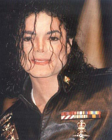 1992- Pepsi & Heal The World Foundation Press Conference 085-1-1