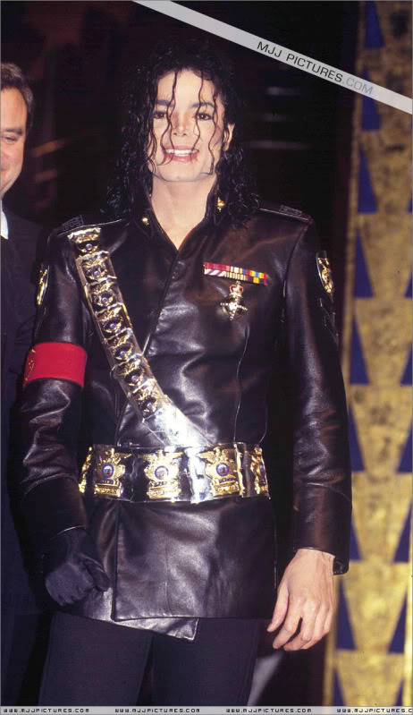 1992- Pepsi & Heal The World Foundation Press Conference 092-2-1