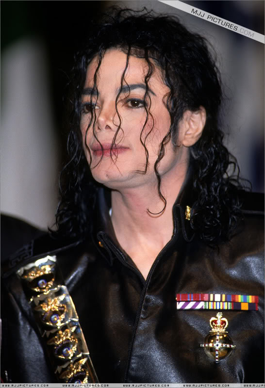 1992- Pepsi & Heal The World Foundation Press Conference 101-2-1